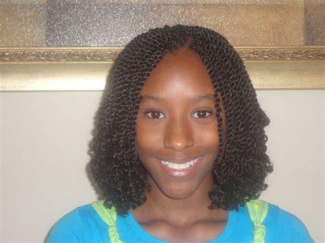natural hair braiding styles for kids bakuland women
