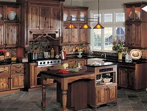 4, Typical, Traits, Every, Rustically, Themed, Kitchen, Should, Have