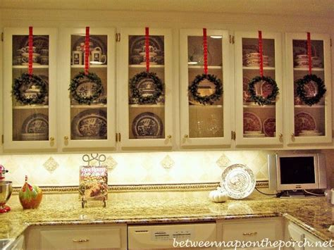 Glass Front Cabinets For Your Kitchen