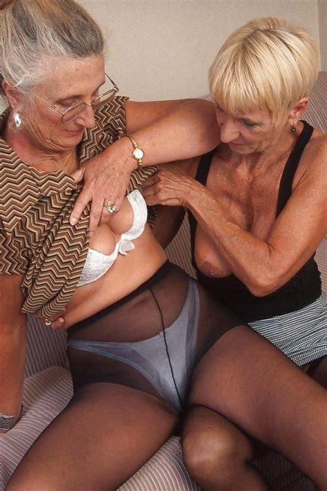 Mature Lesbos Ida And Betty 20 Pics