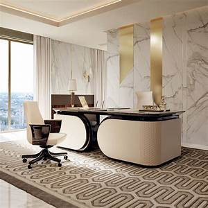 Vogue Collection www.turri.it Italian luxury office desk ...