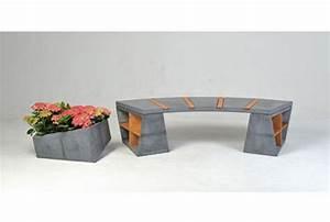 Möbel Aus Beton : m bel aus beton haus dekoration ~ Michelbontemps.com Haus und Dekorationen