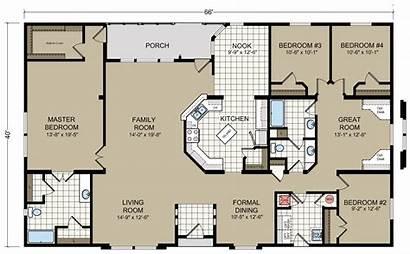 Champion Plans Floor Homes Modular Avalanche Mobile