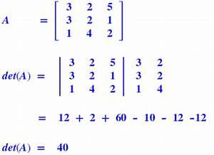 Inverse Matrix 4x4 Berechnen : find inverse matrix by adjoint matrix ~ Themetempest.com Abrechnung