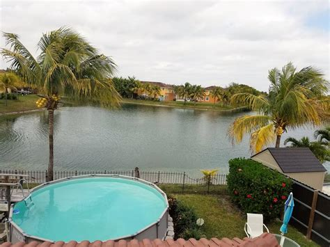 vacation home my florida lake house homestead fl booking com