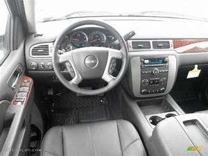 2009 Gmc Sierra 1500 Remove Dashboard