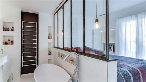 chambre parentale avec salle de bain et dressing suite parentale chambre avec salle de bains plan dressing