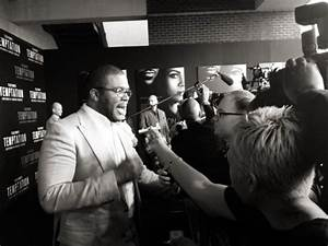 [Photos] Tyler Perry Kicks Off 'Temptation' Movie Premiere ...