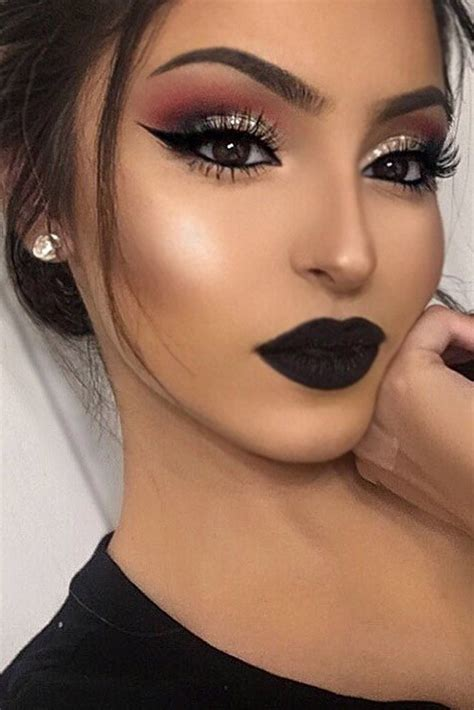 Makeup Ideas Prom Makeup Looks That Will Make You The