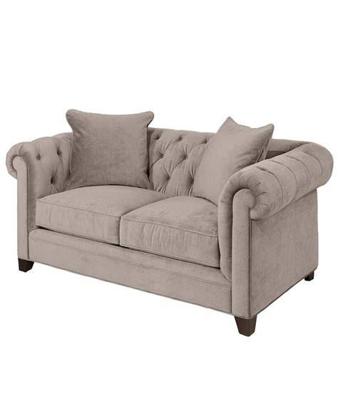 Martha Stewart Saybridge Sofa by Martha Stewart Collection Saybridge Loveseat