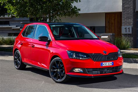 Skoda Fabia Wallpapers Images Photos Pictures Backgrounds