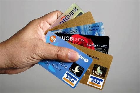 Prepaid cards and debit cards can help your control your spending. How To Choose The Right Credit Card in Singapore
