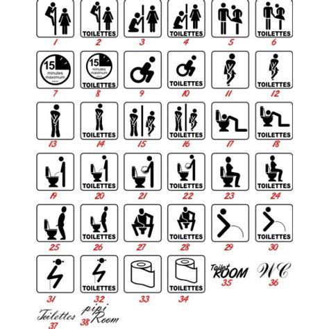 stickers pour porte de cuisine stickers pour toilettes humour 28 images 25 best ideas
