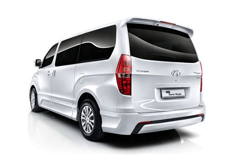 Hyundai Starex Hd Picture by 2014 Hyundai Starex Pictures Information And Specs