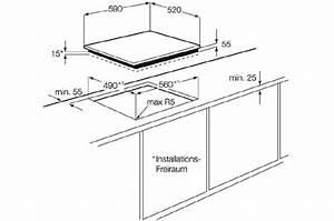 Dimension Plaque De Cuisson : plaque induction faure fei6532fsa silver fei6532fsa ~ Dailycaller-alerts.com Idées de Décoration