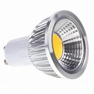 Led Strahler Warmweiß : 5x led licht gu10 3w cob strahler lampe energiespar warmweiss 85 265v de ebay ~ Orissabook.com Haus und Dekorationen