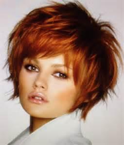 coupe cheveux bouclã s visage rond changer de coiffure espace coiffure