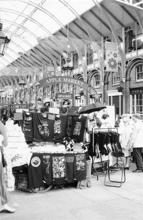 17 Best Images About The Market Building In Covent Garden