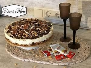 Torte Schnell Einfach : kinder country torte no bake torte k hlschranktorte einfach lecker schnell demi ~ Eleganceandgraceweddings.com Haus und Dekorationen
