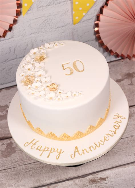 wedding anniversary cake cakey goodness