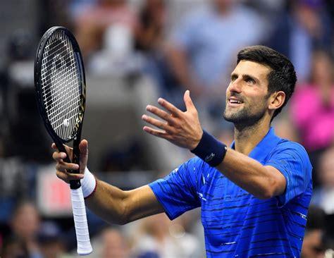 Rafael nadal accuses novak djokovic of being 'obsessed by the race for grand slam titles'. It's Novak Djokovic vs. Dominic Thiem for the Australian Open title