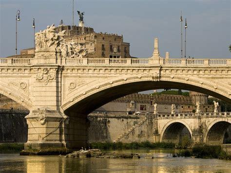 siege rive musée national du château ange turismo roma