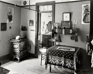 Wohnen In New York : 1905 kitchen in a new york apartment history pinterest wohnen ~ Markanthonyermac.com Haus und Dekorationen