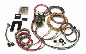 Kit Car Wiring Harness