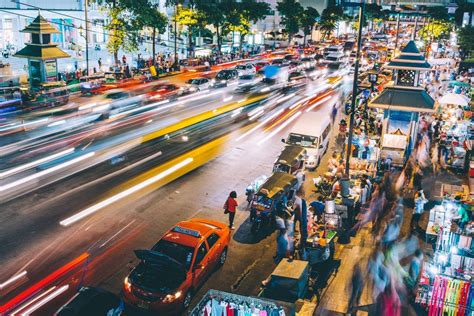 Types of Thai Visas Available   International Citizens