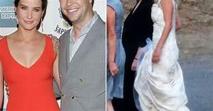 Cobie Smulders and Taran Killam | Celebrity Weddings 2012 ...