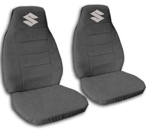 Suzuki Samurai Seat Covers by Suzuki Samurai Seat Covers Ebay