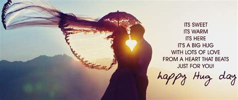 top  lovely happy hug day quotes  images