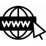 Icon Svg Internet Url Global Clipart Onlinewebfonts