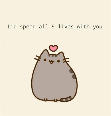 cat love quotes quotesgram