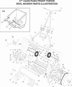 31 Mclane Reel Mower Parts Diagram
