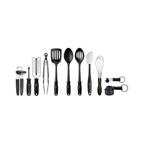 OXO 17pc Culinary and Utensil Set : Target