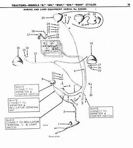 1949 Jd B Wiring Diagram