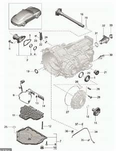 Plenum  How It Works  Porsche Pdk