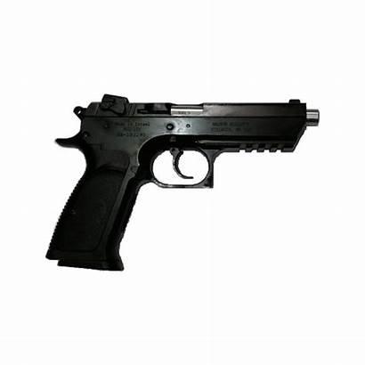 Eagle 9mm Desert Magnum Research Ii Steel