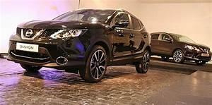Tarif Nissan Qashqai : premi res impressions bord du nissan qashqai ~ Gottalentnigeria.com Avis de Voitures