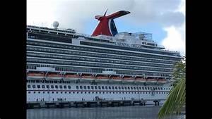 Carnival Dream Cruise January 2015