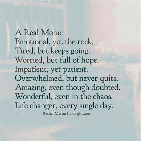 Single Mom Baby Boy Quotes
