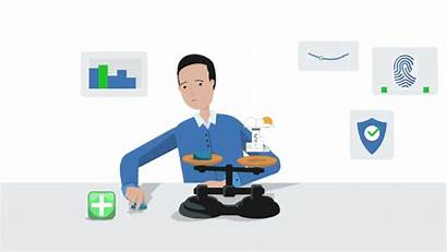 Animation Corporate Experts Studio Stormy Clip Trusted