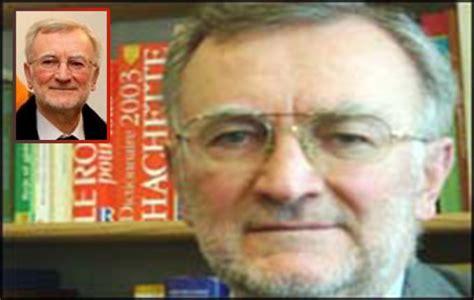 Ndërron jetë në Paris gjuhëtari i njohur shqiptar, Remzi ...