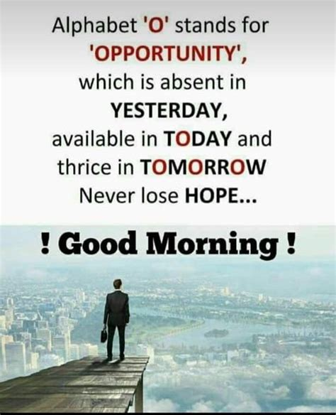 good morning quotes images inspire day