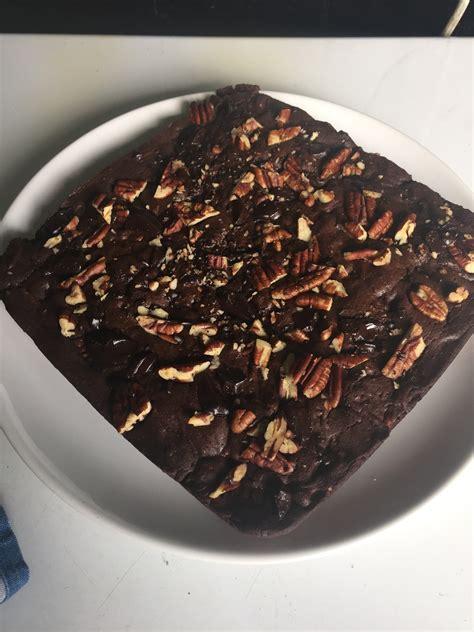 hervé cuisine brownie brownies d hervé cuisine avec 50 de sucre en moins mon