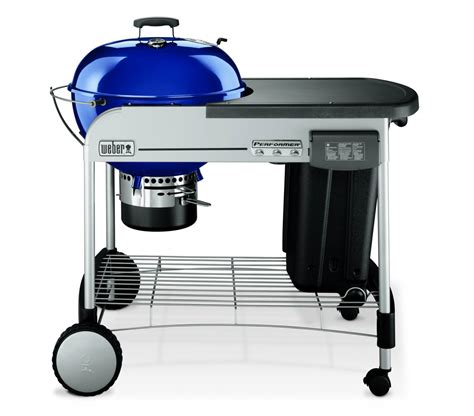 best grill weber performer deluxe charcoal grill best fire hearth