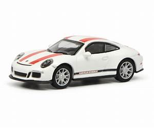 Porsche 911 Modelle : porsche 911 r 991 wei rot 1 87 edition 1 87 pkw ~ Kayakingforconservation.com Haus und Dekorationen