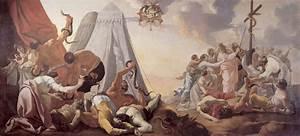 The Catholic Talks: Art Speaks: The Brazen Serpent