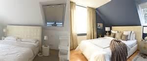 schlafzimmer vorher nachher mid century das design des 20 jahrhunderts homemate interior design